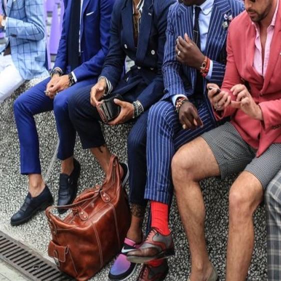 Italia al centro della Moda internazionale con Pitti 2017 e MFW Uomo Primavera-Estate 2018