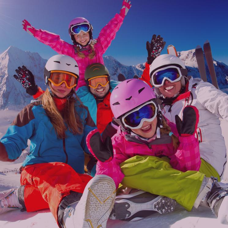 Guida per lavare capi ed attrezzature da sci senza rovinarli